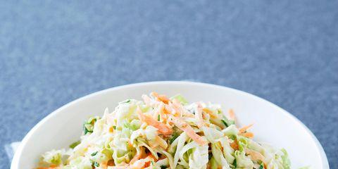 Dish, Cuisine, Food, Coleslaw, Salad, Ingredient, Karedok, Produce, Curtido, Chinese chicken salad,