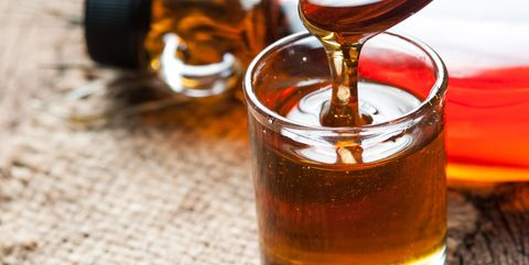 Best maple syrup