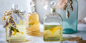 How to make you own gin