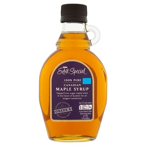 The best maple syrup tried and tested