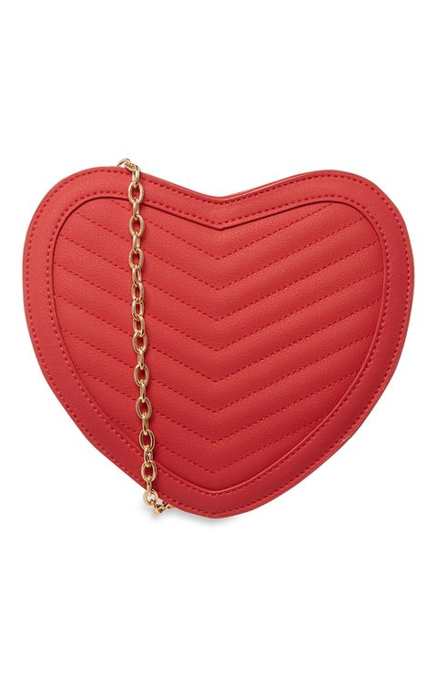 Primark Heart Shape Crossbody Bag 8 Available In