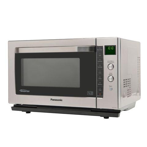 Panasonic NN-CF778S Combination Microwave Review
