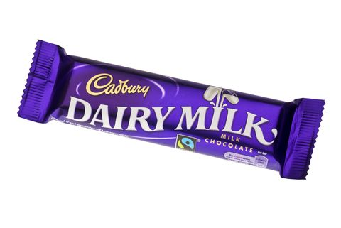 Britains Most Popular Chocolate Bar Has Been Revealed