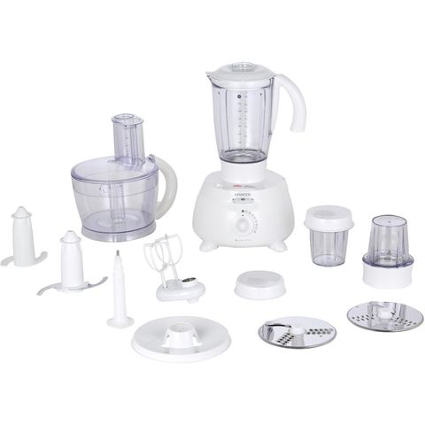 Kenwood Fp691a Food Processor Review