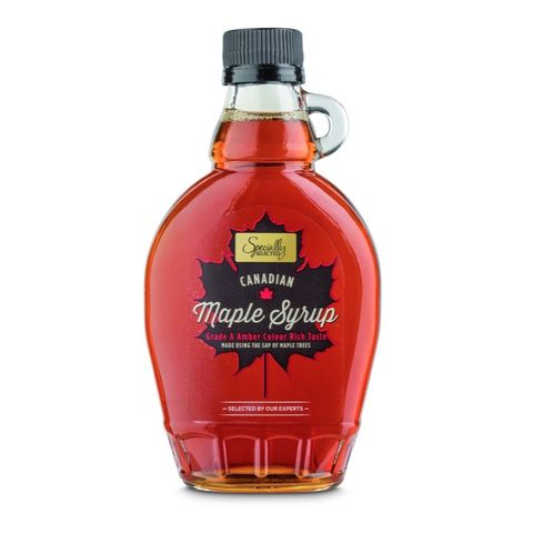 nytt utseende bästa sneakers låg kostnad Best maple syrup tried and tested