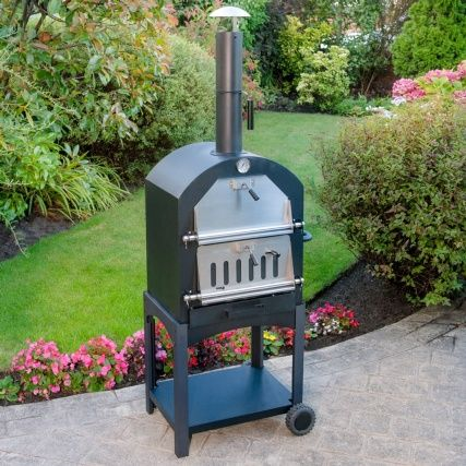 Bm Wood Fired Pizza Oven On Sale