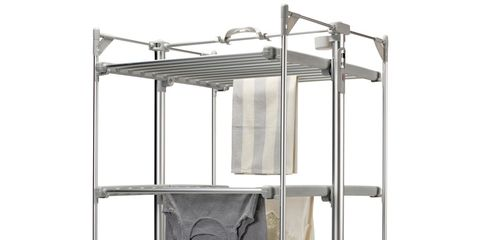 Shelf, Shelving, Furniture, Table, Metal,