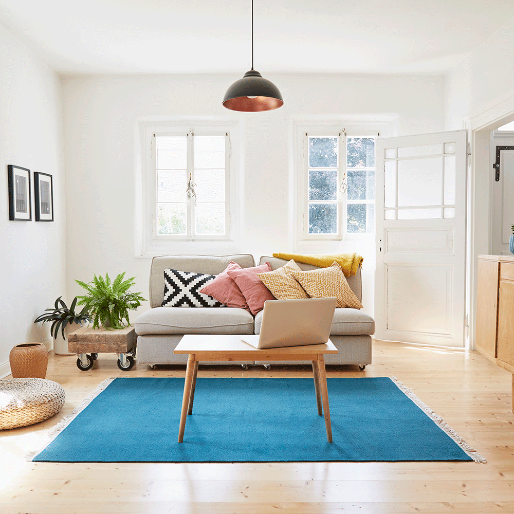 This is how to get your home ready for Airbnb