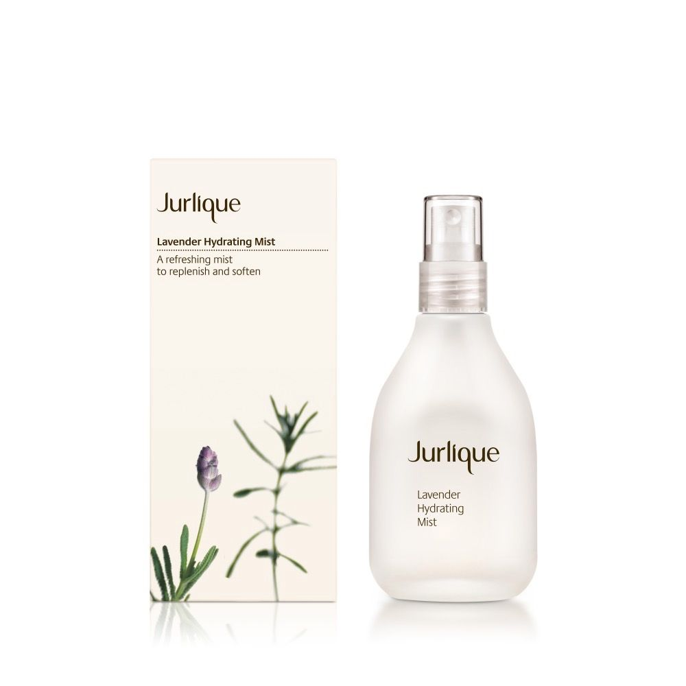 Review: Jurlique Lavender Hand Cream and Hydrating Mist