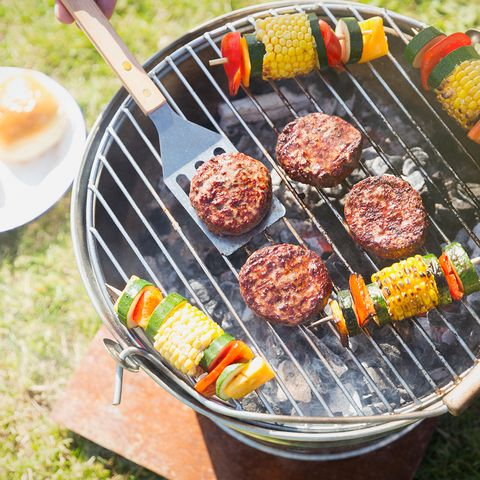 Dish, Food, Barbecue, Cuisine, Barbecue grill, Grilling, Outdoor grill, Ingredient, Cooking, Grillades,