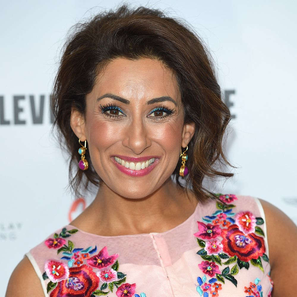 pictures Saira Khan