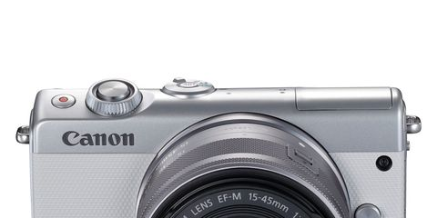 Best budget buy mirrorless camera