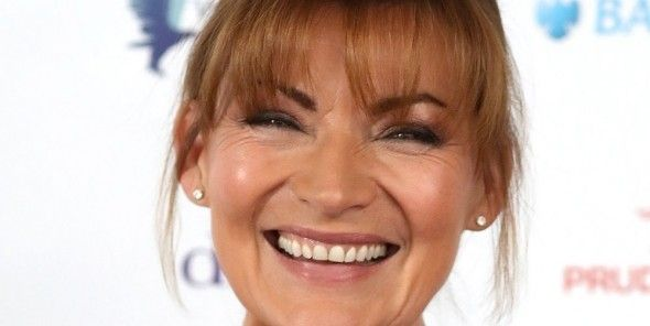 Lorraine Kelly's stuns in Karen Millen dress - and it's currently 40% off