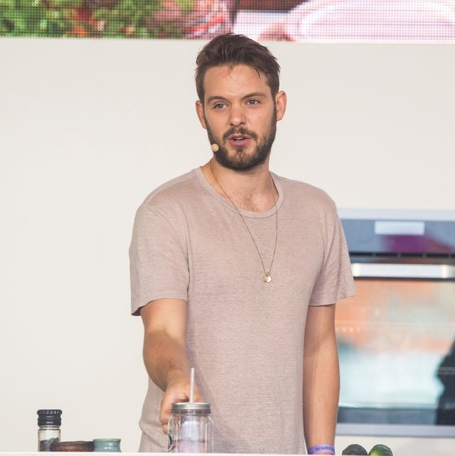 john whaite in strictly