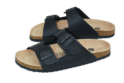 on feet at cost charm competitive price Lidl is seling sandals similar to Birkenstocks