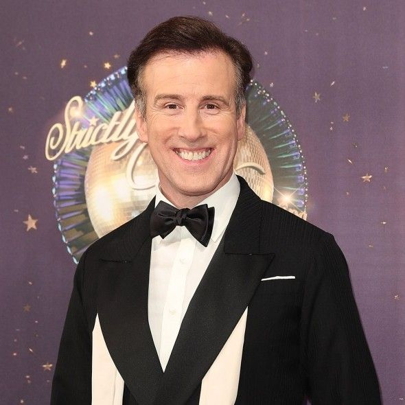 Anton Du Beke comments on Strictly 2020 contestant rumour