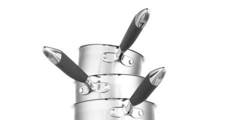Machine, Home appliance, Cylinder, Black-and-white, Kitchen appliance accessory, Silver, Kitchen utensil, Ammunition,