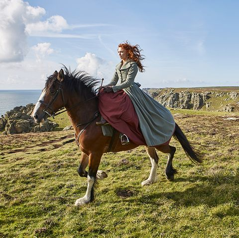 Where is Poldark filmed? 5 Cornwall cottages for a holiday