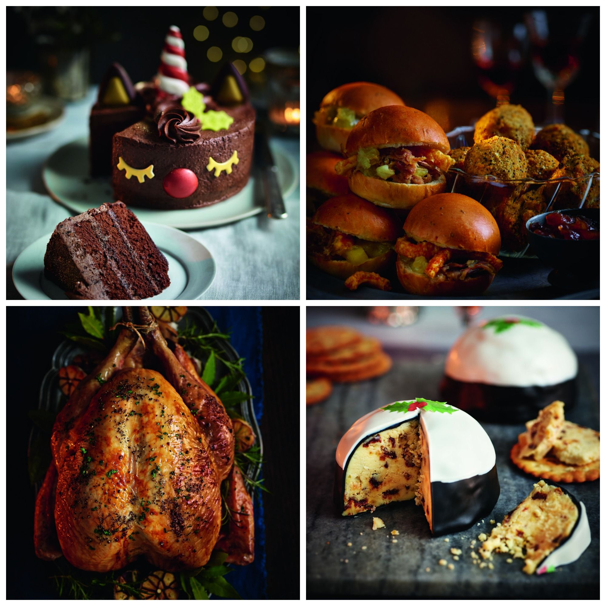 Tesco <b>Christmas food</b> - All the tasty stuff you can <b>buy</b> from Tesco ...