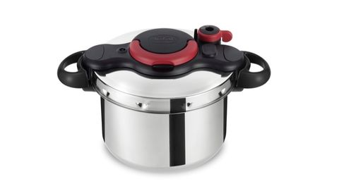 Lid, Cookware and bakeware, Pressure cooker, Stock pot, Product, Slow cooker, Food steamer, Home appliance, Rice cooker, Aluminium,