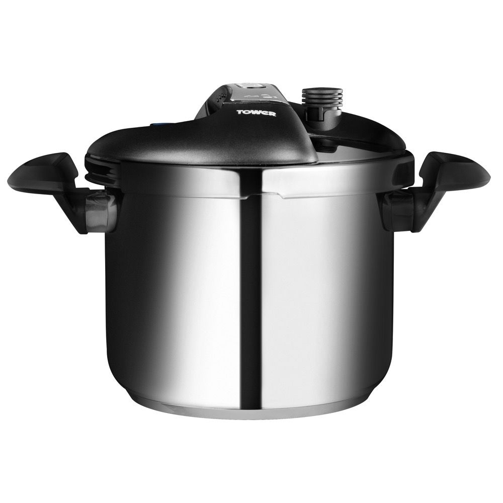 Stainless Steel Multi Pot Cookware 1