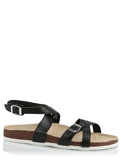 asda george ladies sandals