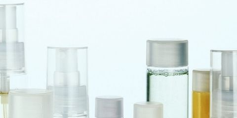 Product, Water, Glass, Plastic bottle, Beauty, Solution, Glass bottle, Liquid, Plastic, Drinkware,