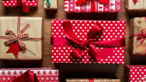 Best Christmas wrapping paper - Christmas wrapping paper ideas