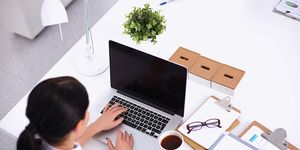 GHK how to improve vascular health sitting at desk
