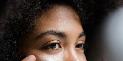Face, Hair, Eyebrow, Skin, Nose, Cheek, Lip, Forehead, Beauty, Head,