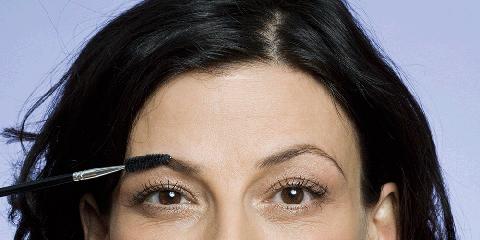 Face, Hair, Eyebrow, Forehead, Chin, Skin, Hairstyle, Cheek, Lip, Nose,