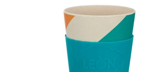 Turquoise, Teal, Aqua, Egg cup, Drinkware, Cup, Cylinder, Plastic, Tableware, Turquoise,
