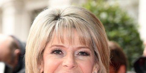 Hair, Face, Hairstyle, Blond, Eyebrow, Chin, Lip, Layered hair, Smile, Bangs,