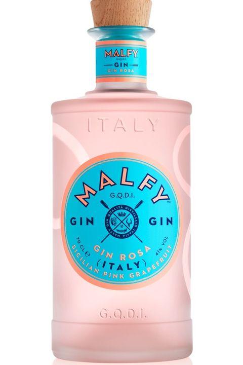Best pink gin