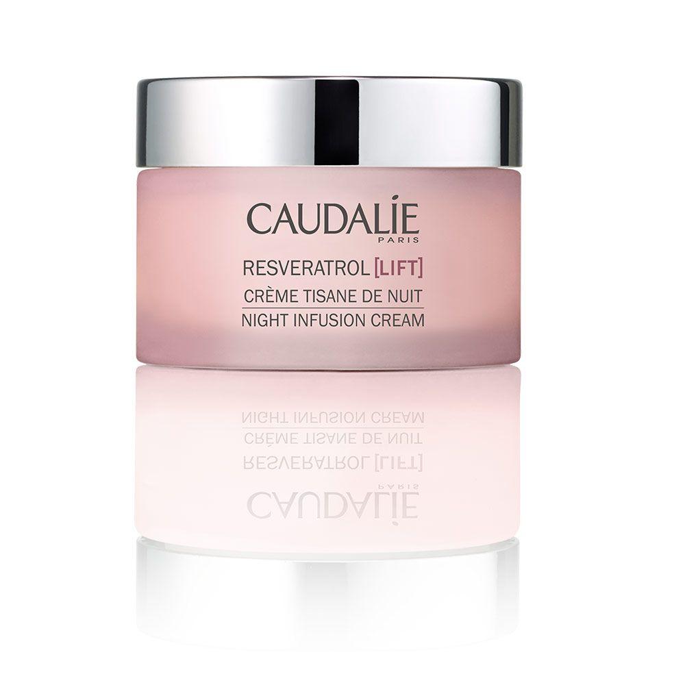 Caudalie Resveratrol Lift Night Cream Review