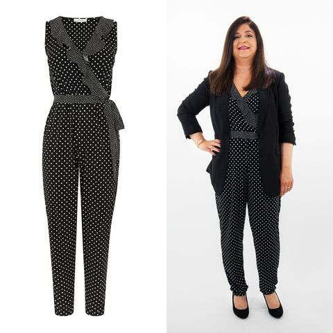 5974a908e28 How to wear a jumpsuit - the best jumpsuits for Autumn