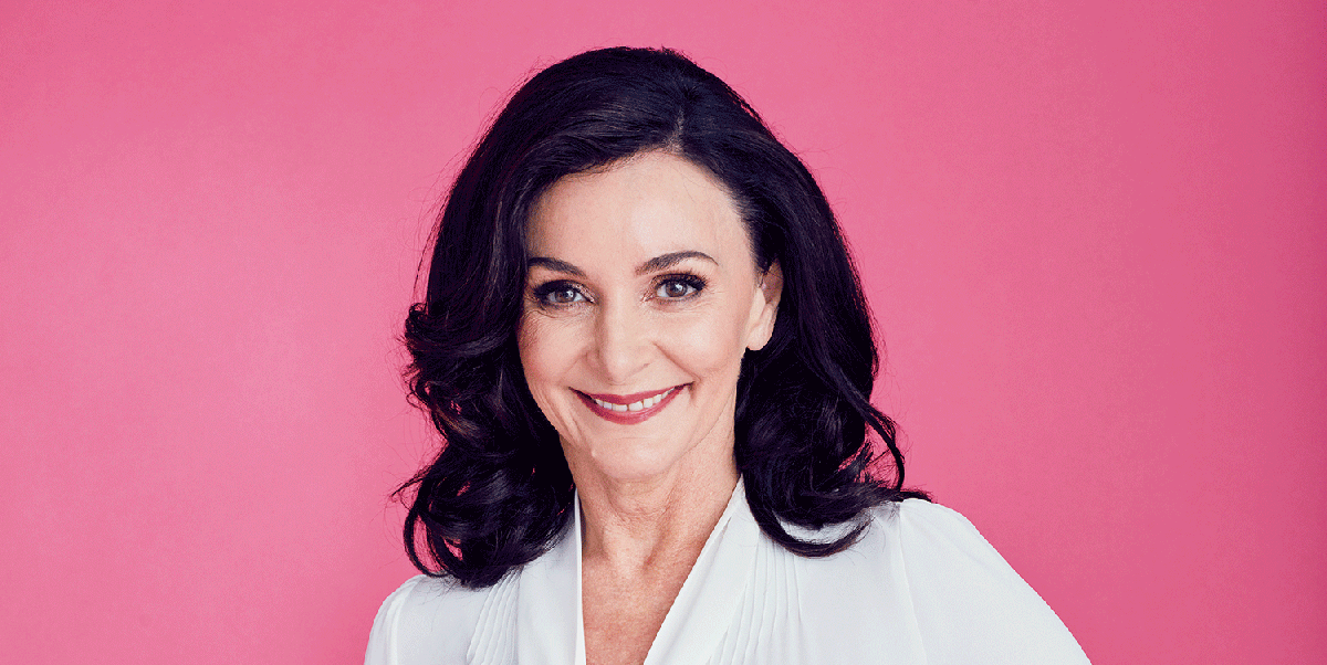 Everything you need to know about Shirley Ballas' book 'Behind the Sequins'