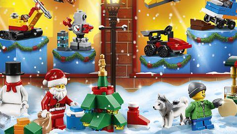 Lego Christmas.Lego Advent Calendars How To Buy Lego Advent Calendars For