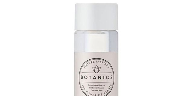 Botanics All Bright Soothing Eye Makeup