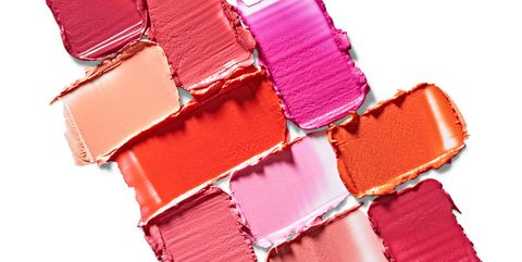 Pink, Magenta, Material property,