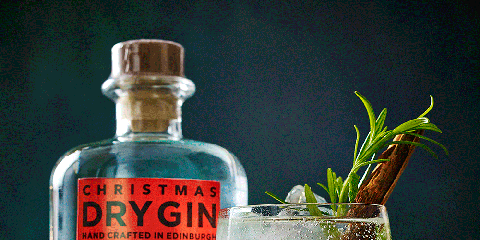 M Amp S Is Launching A Christmas Gin And We Can Confirm It S
