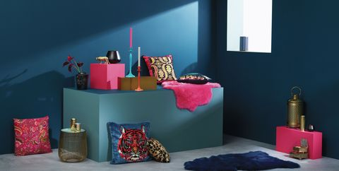 River Island is releasing a homeware range and it looks amazing