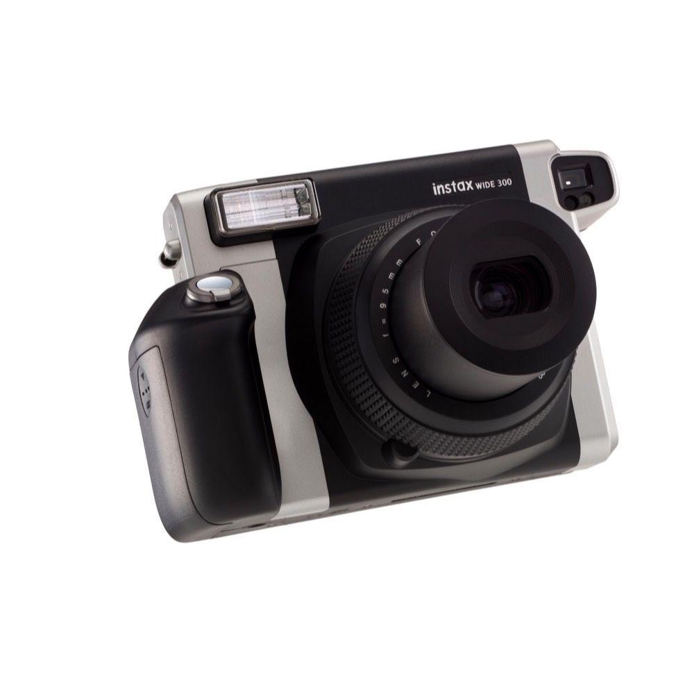 Fujifilm Instax Wide 300 Review