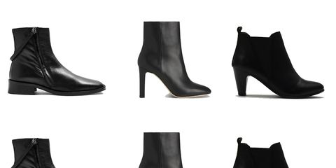 489d4c6ad09d 15 of the best black leather ankle boots to buy now