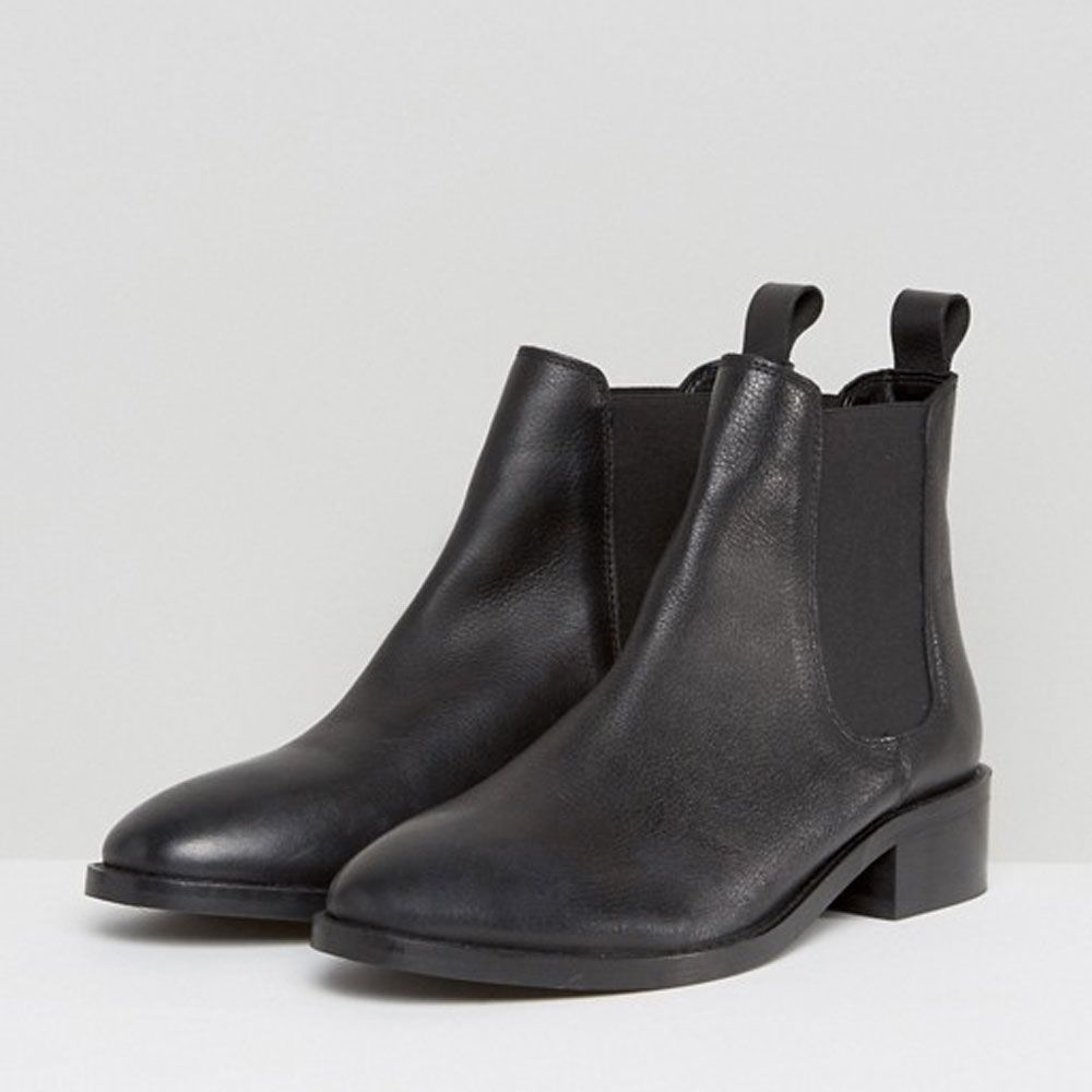 brown chelsea boots womens asos good