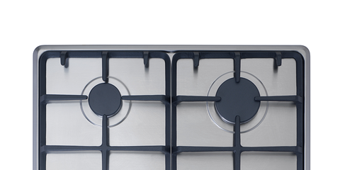 Cooktop, Kitchen appliance, Gas stove, Gas,