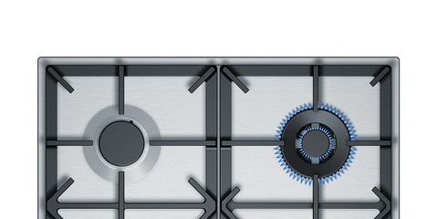 Cooktop, Gas stove, Kitchen appliance, Major appliance, Kitchen stove, Gas, Stove, Home appliance,