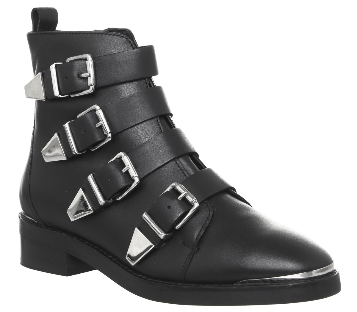 14 ankle boots will transform your
