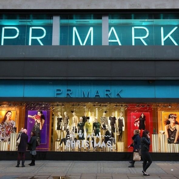 265c3f9c619 Primark's £14 ankle boots will transform your autumn wardrobe