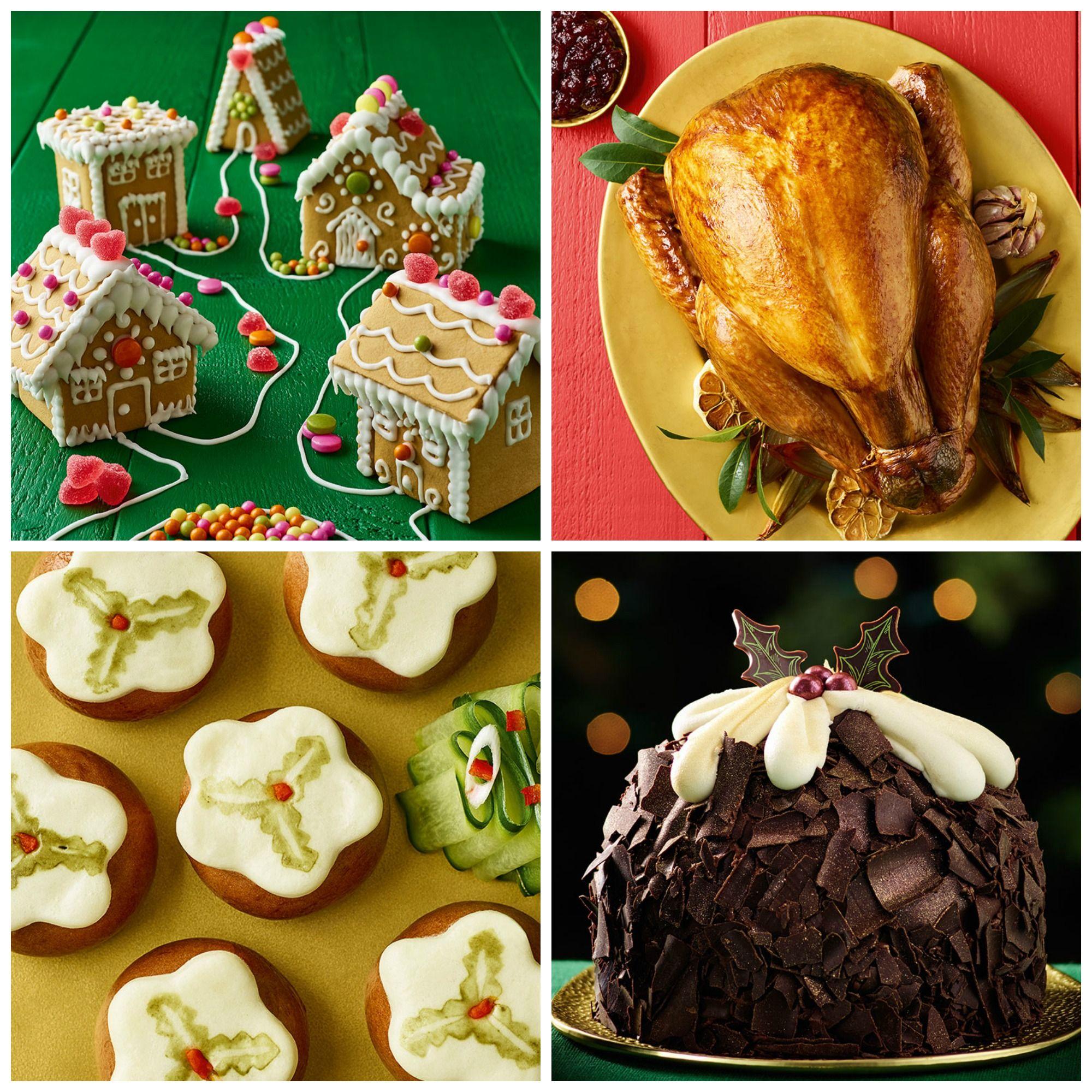 Morrisons <b>Christmas food</b> - <b>Christmas food</b> from Morrisons <b>2018</b>